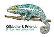 Kübbeler & Friends – Gronau Logo